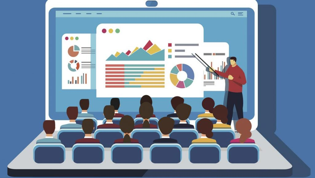 The biggest changes in employee training in 2021