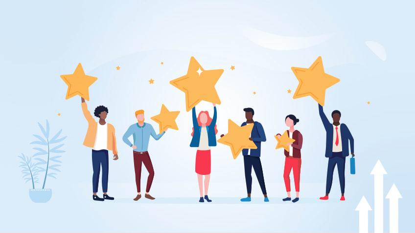 5 principles of measuring employee performance