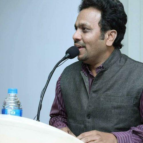 Dr.Sunil Jajit