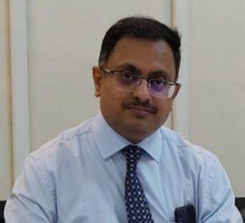 Mr.Dhrubajyoti Majumdar
