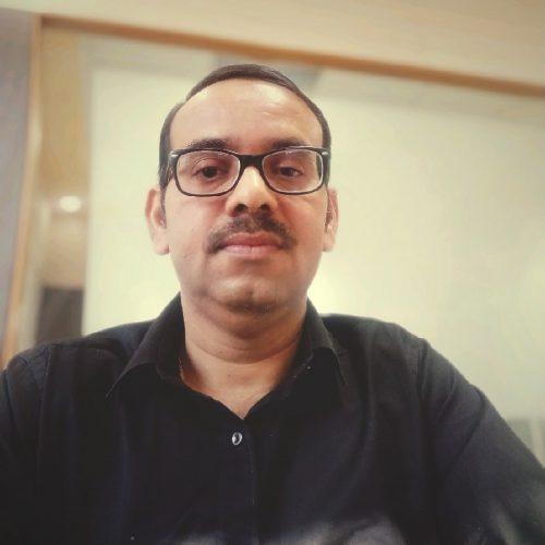 Mr.Sushil Tripathi